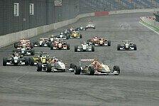 Formel 3 Cup - Performance Racing mit Widgetlabs im Formel-3-Cup: Ab Oschersleben mit neuem Sponsor