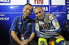 MotoGP - Ehemaliger Yamaha-Ingenieur zu Gast beim Ducati-Generaldirektor: Furusawas Besuch in Italien