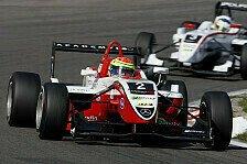 F3 Euro Series - Konzentration auf GP2 und GP3: ART steigt aus der Euro Serie aus