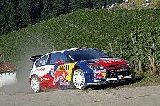 WRC - Ich liebe die Rallye Deutschland: Sebastien Loeb