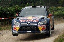 WRC - Enger Kampf zwischen Weinbergen: Vorschau Rallye Deutschland