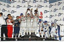 Le Mans Serien - 1000 km Hungaroring