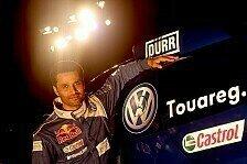 WRC - Mehr Herstellerzuwachs: VW und Toyota an Einstieg interessiert