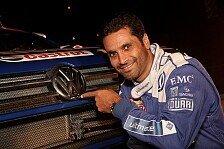 Dakar - Der neue Race Touareg 3