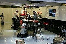 Formel 1 - Auf dem neusten Stand : McLaren unterst�tzt Motorenpl�ne der FIA