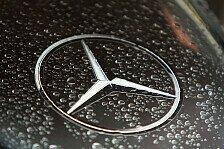 Formel 1 - Doppelte Verst�rkung: Mercedes verpflichtet Costa und Willis