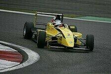 ADAC Formel Masters - Nürburgring