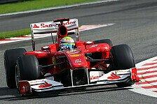 Formel 1 - Ergebnis best�tigt: FIA untersucht Fehler bei Massas Start