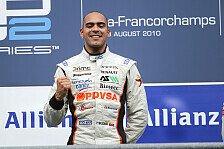 Formel 1 - Überraschung: Maldonado testet auch für HRT
