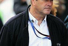 Formel 1 - Ausdehnung auf andere Serien: Fahrer-Stewards bleiben