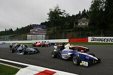 GP3 - Zu wenig Platz f�r 30 Autos: Kein Rennwochenende in Monaco