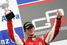 Formel 1 - Nachwuchsf�rderung mit Alex Yoong: Lotus setzt auf Alexander Rossi