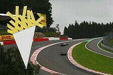 Formel 1 - Zeit, dass es weiter geht: Belgien GP: Alles Wissenswerte im �berblick