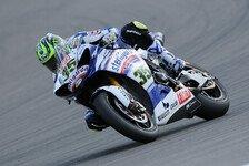 Superbike - Keine Zeitverbesserung: QP2 - Checa bleibt vorn