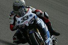 Superbike - So viele Runden wie m�glich: Lai mit erstem Italien-Auftritt