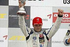F3 Euro Series - Um die Meisterschaft fahren: Laurens Vanthoor bleibt bei Signature