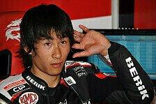 Moto2 - Ruhe in Frieden: Shoya Tomizawa