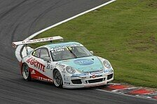 Carrera Cup - Favoriten bauen Vorsprung aus: Heimsieg f�r Nick Tandy in Brands Hatch
