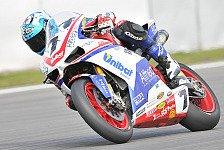 Superbike - Kawasaki auf dem Vormarsch: Checa toppt Zeitenlisten