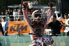 MX/SX - Titelverteidigung f�r Cairoli wird schwer: MX1 - Auflistung der Teams und Fahrer 2011