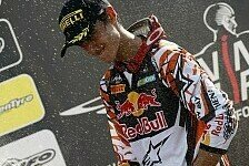 Bikes - Schafft es Roczen auf KTM?: MX2 Auflistung der Teams und Fahrer 2011