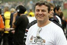 Formel 1 - Andere Perspektive steigert Verst�ndnis: Blundell in China Fahrersteward