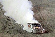 NASCAR - Emory Healthcare 500