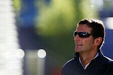Formel 1 - De la Rosa: McLaren-Testfahrer als Plan B
