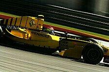 Formel 1 - Nachwuchs f�rdern: GP2 mit F1-Junior-Teams