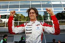 GP2 - 2011 wieder mit ART: GP3-Meister Gutierrez steigt auf