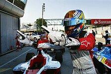 Formel 1 - Nachwuchsarbeit tr�gt Fr�chte: Michel: Freude �ber GP3-Asse im F1-Feld