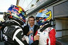 GP3 - Bilder: Monza - 15. & 16. Lauf