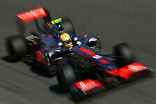 Formel 1 - Hamilton als Verlierer: WM-Kampf: Button & Alonso als Gewinner