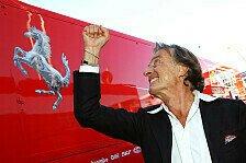 Formel 1 - Formel 1 ist wie ein Gef�ngnis: Montezemolo h�lt Ferrari-Abspaltung f�r m�glich