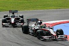 Formel 1 - Epsilon Euskadi hat es nie ernst gemeint: Neueste Ger�chte zu HRT-Rettung