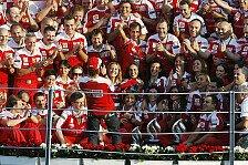 Formel 1 - Tifosi m�ssen wohl weiter warten: Vorschau: Gro�er Preis von Italien