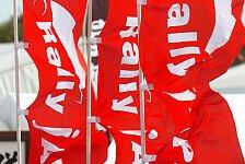 WRC - Neue Generation: Drei Hersteller pr�sentieren 2011er Boliden