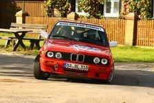 Mehr Rallyes - Rallye Bad Schmiedeberg