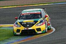 WTCC - Rossi & Couto �bernehmen: Jordi Gen� ist nicht mehr dabei