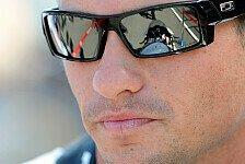 MotoGP - Nimm die Schippe halb so voll, wenn die Arbeit reichen soll: Aragon-Test: Wenig Aufschluss f�r CR-Teams