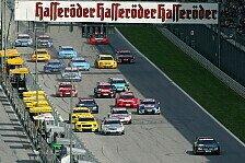 DTM - Der neue Rennkalender: Video - Zw�lf Mal DTM 2011