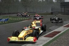 Games - F1 2010 - Screenshots
