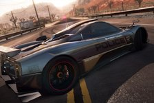 Games - Need for Speed Hot Pursuit - Screenshots