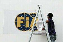 Formel 1 - Noch ein Team fehlt: Neues Concorde Agreement endlich fertig