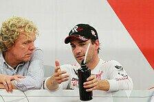 Formel 1 - Nicht so, wie ich wollte: Glock mit neuem Management
