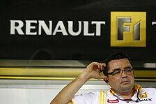 Formel 1 - Boullier bestätigt Gespräche mit Lotus
