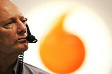 Formel 1 - Ron Dennis is back