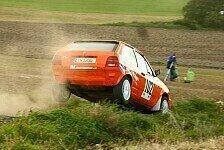 DRS - Rallye Zwickauer Land