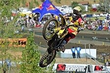 MX/SX - Clement Desalle