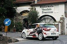 Mehr Rallyes - IRC - Sanremo - 10. Lauf